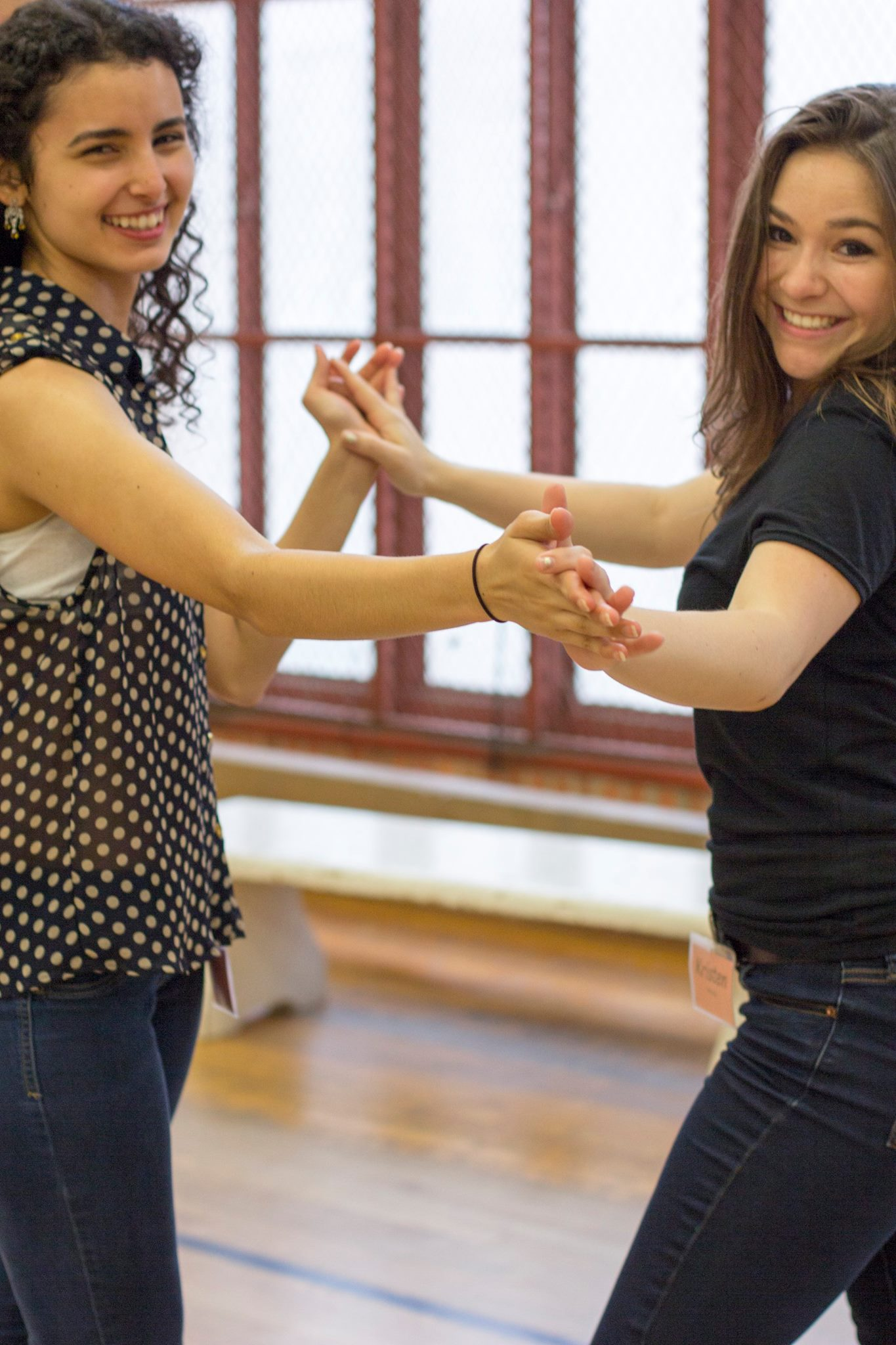 LGBTQ Dance Lessons in Austin