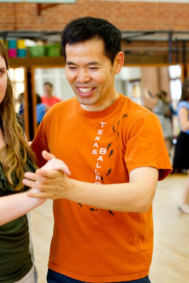 Private Ballroom Dance Lessons in Austin