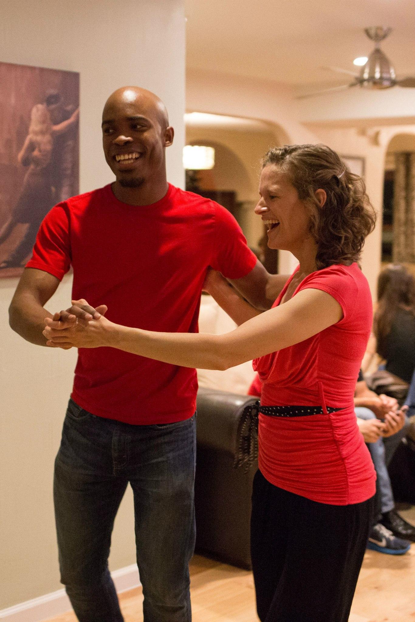 Social Ballroom Dance Lessons in Austin