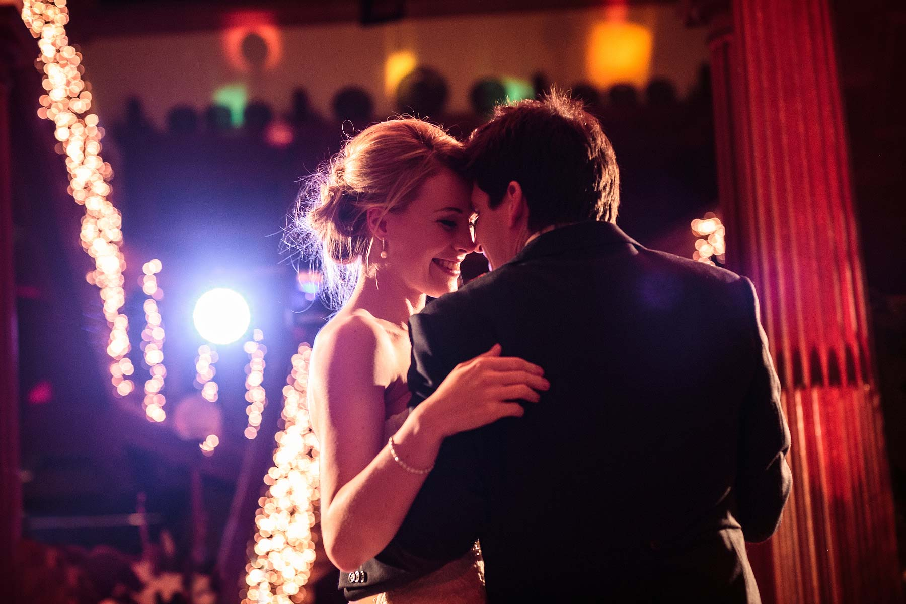 Austin Wedding Dance Choreography