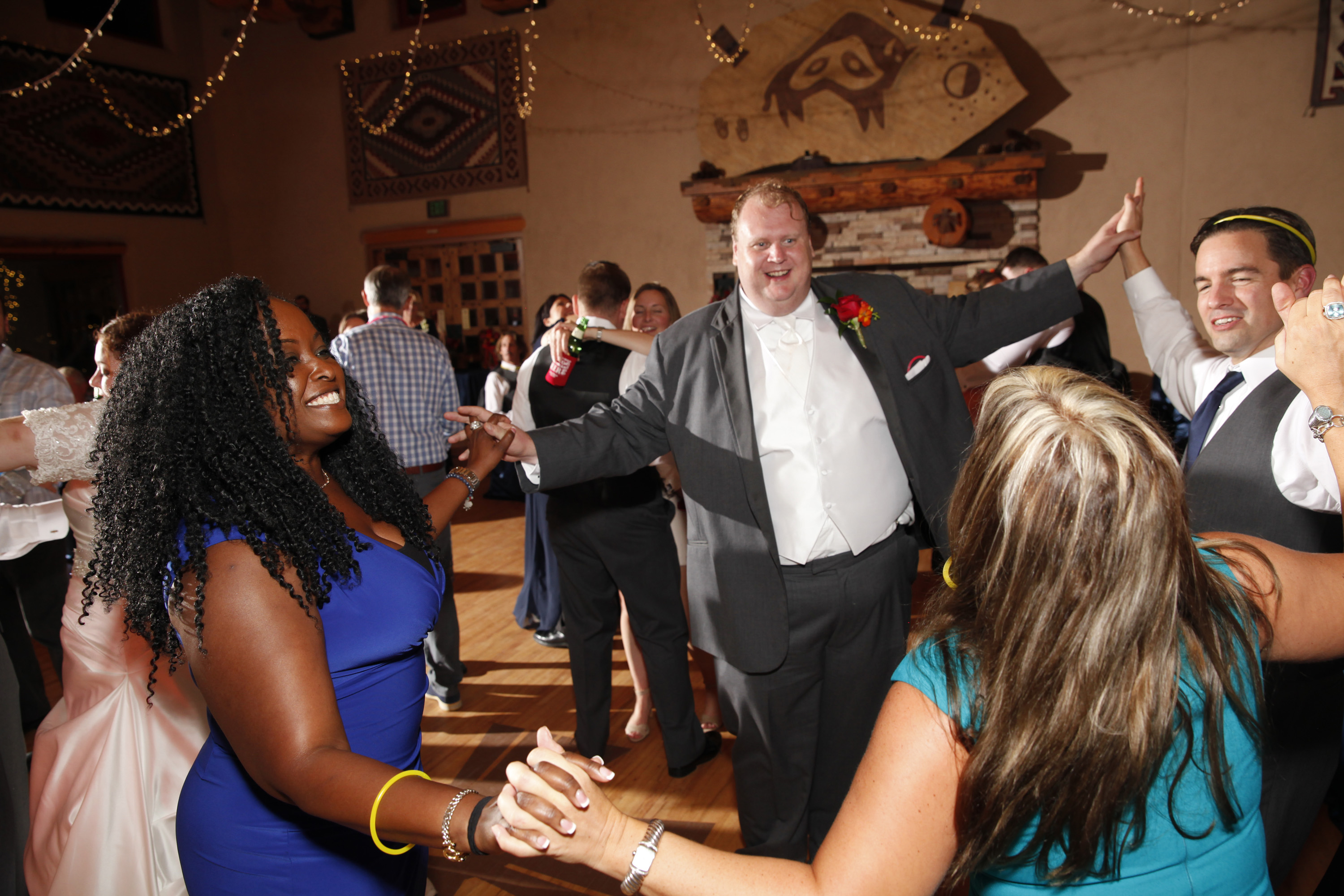 Group Wedding Dance Lessons in Austin