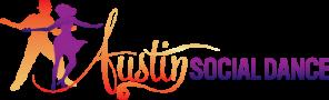 Austin Social Dance Logo